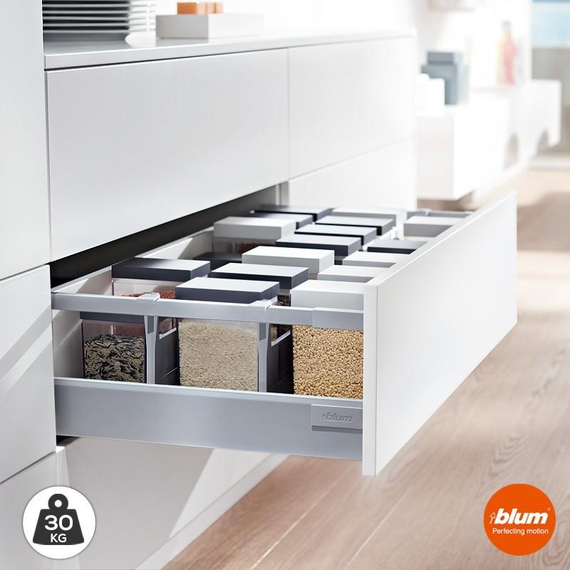Caj n cacerolero de cocina tandembox antaro d 30 kg for Accesorios de cocina online