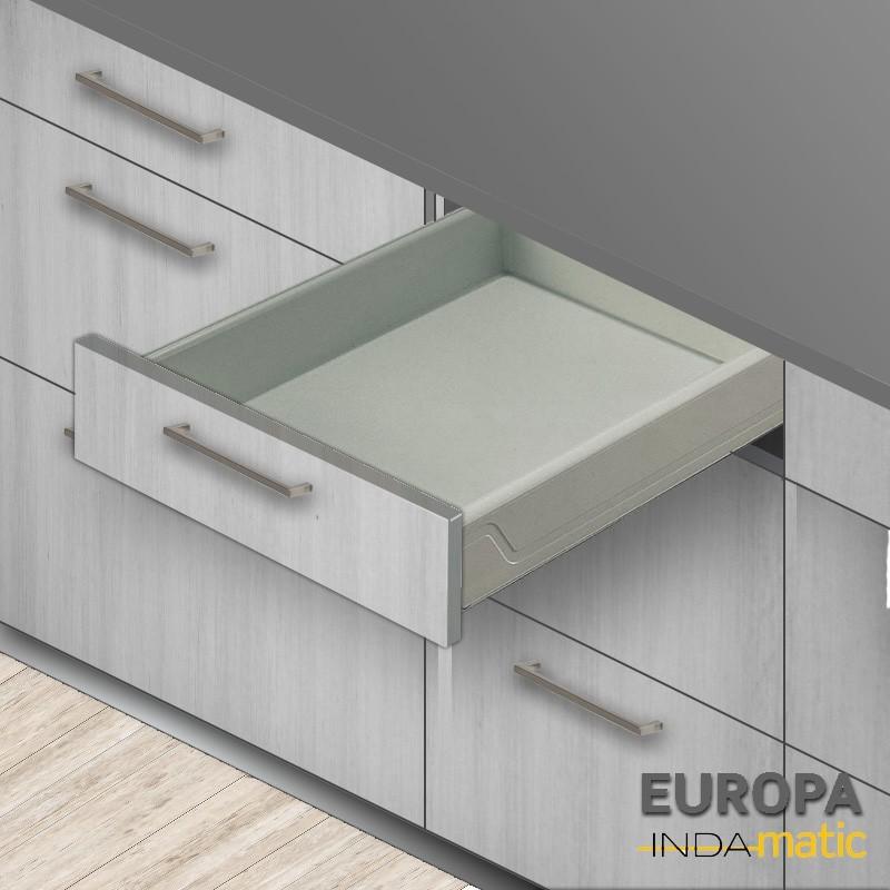 Caj n de pvc europa para cocina comprar ahora for Medidas estandar de cajones de cocina