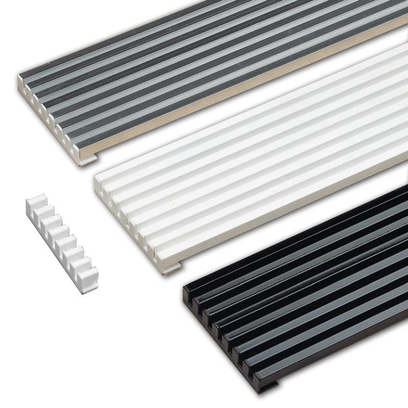 Rejilla de ventilaci n de acero inoxidable para horno - Rejilla de ventilacion ...
