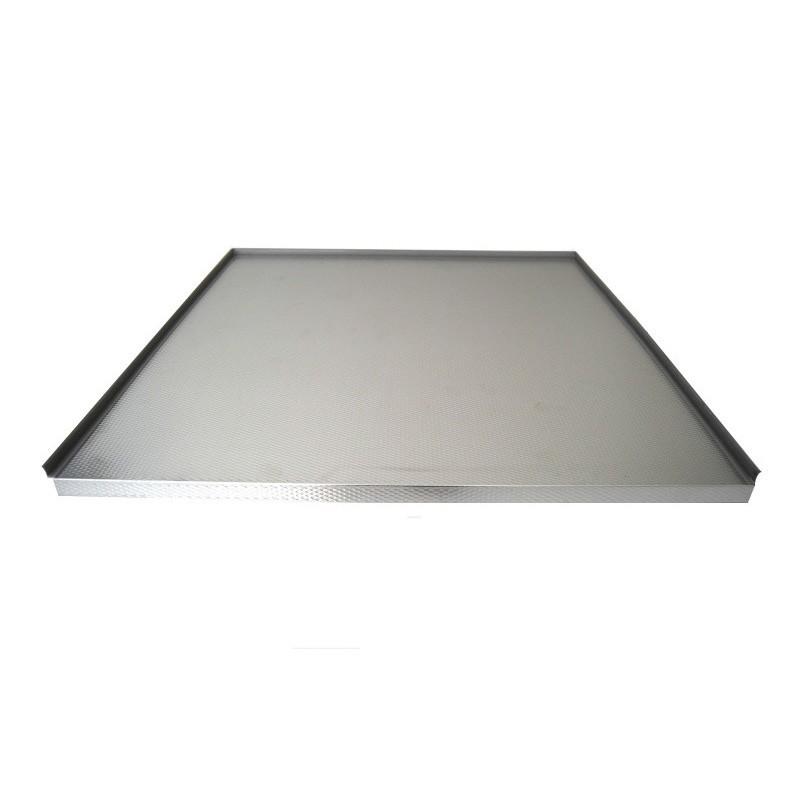 Protector de aluminio para base de mueble fregadero for Fregaderos de aluminio