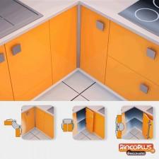 Bisagras para muebles de cocina - Bisagras para muebles de cocina ...