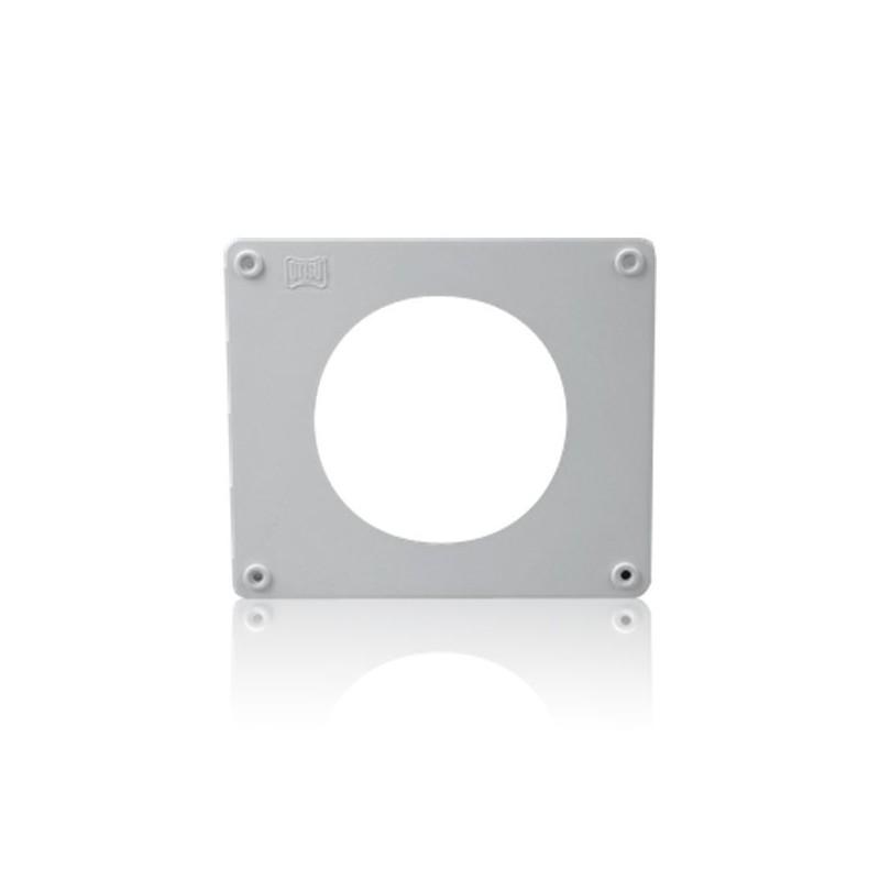 Tubos para campana extractora amazing beautiful precio for Limpiar filtros campana aluminio