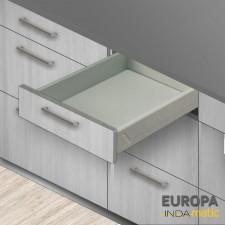 Cajón de PVC Europa para Cocina