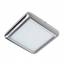Foco Led 12V 1,7W 5000K Square