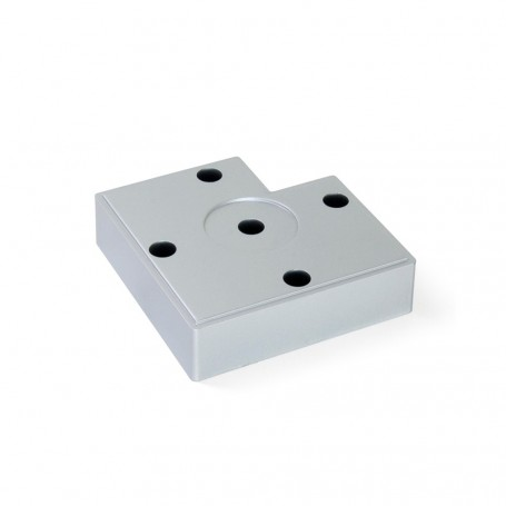 Pie Nivelador para Mueble Alumix7 (20 uds)