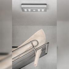 Luz LED a Pilas con Sensor de Movimiento Draco Luz Fría