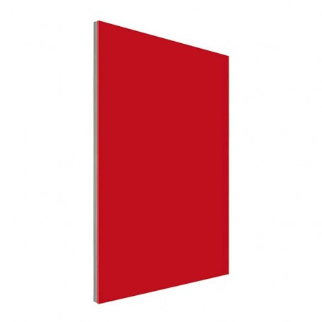 Rojo Luxe Formica