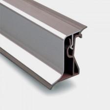 Copete de Aluminio para Encimera Postformada de Cocina