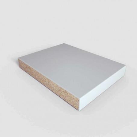 Encimera Postformada Blanco Soft