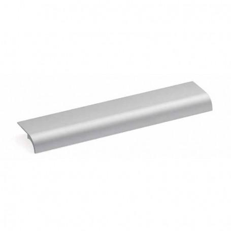 Tirador de Aluminio Anodizado 2457 para Cocina