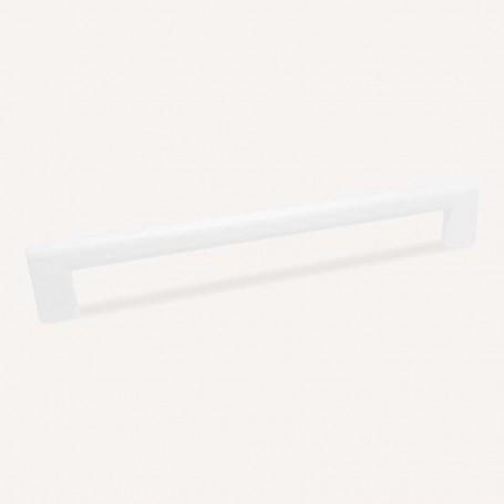 Tirador Metálico Blanco 4741 para Cocina
