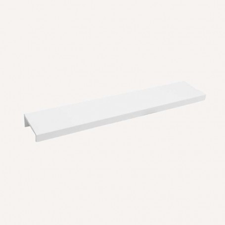 Tirador de Aluminio Blanco 2459 para Cocina