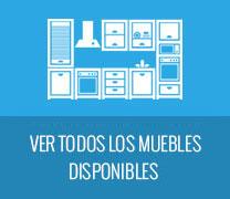 Catálogo Completo Módulos de Cocina