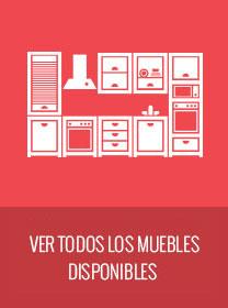 Catálogo Completo Muebles de Cocina